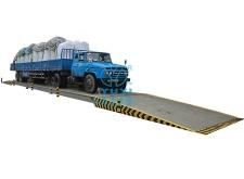 SCS模拟式汽车衡