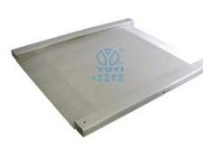 SCS-P773-SS超低地磅单层不锈钢