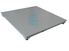 碳钢单层电子地磅秤