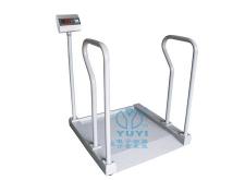 特种秤CHAIR轮椅秤电子秤医疗器材轮椅秤