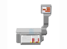 TM-P系列价格标签秤(摇臂型)