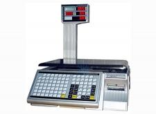 TM-F系列打印计价秤(红光LED+液晶显示)