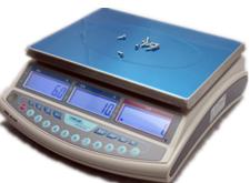 JS-A系列电子计数桌秤