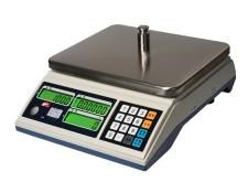 JSC-TSC电子计数桌秤