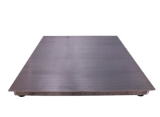 SOC单层地磅不锈钢面板