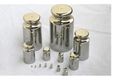 OIML-钢质镀鉻系列