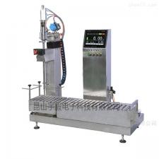 真石漆型液体灌装机  固化剂灌装机