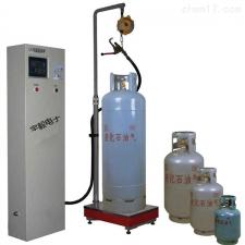 气体灌装流水线设备